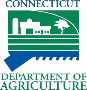 Dept of Ag logo