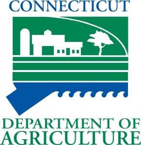 Dept of Ag logo