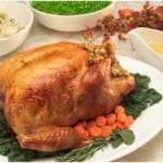 5 Tips for a Food Safe Thanksgiving