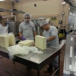 Food Safety for Artisan Cheesemakers