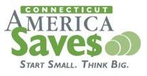 America Saves logo