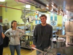 Pressure cooker workshop