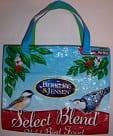 birdseed bag tote