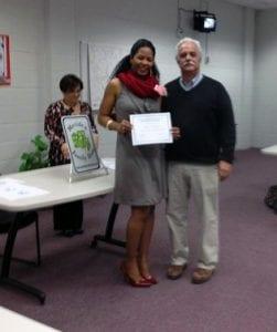 PEP Meriden graduation2