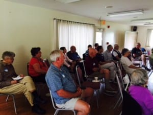 CLIR annual meeting