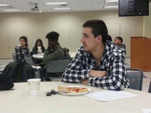 career panel waterbury fall 2015 students small