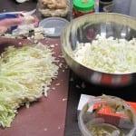 Fermentation of Vegetables at Home