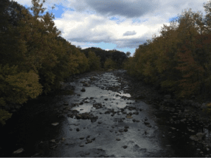 Naugatuck River