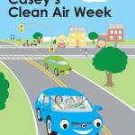 Casey's Clean Air Week