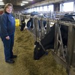 New England Dairy Conference Scheduled