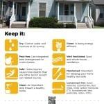 8 Principles of a Healthy Home