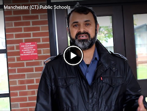 Manchester school video