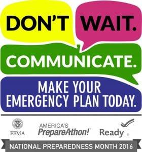 preparedness logo