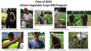 IPM class