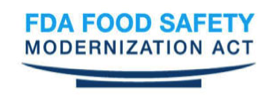 FSMA logo