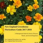 New England Greenhouse Floriculture Guide 2017-2018