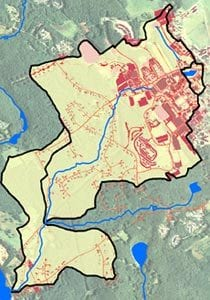 tmdl map