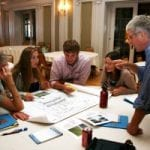 Climate Corps Course Shapes Career Choice for UConn Student