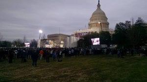 4-H at inauguration
