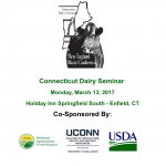 Connecticut Dairy Seminar