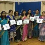 2017 UConn PEP Graduates