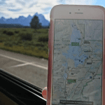 Can You Hear Me Now? Smartphone Maps (That Work) Off The Beaten Path