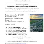 Economic Impacts of Connecticut Agriculture