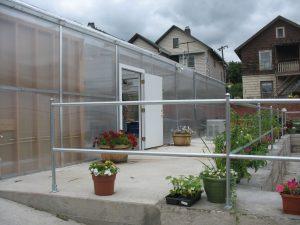 Brass City Greenhouse