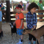CT 4-H Explorers Program for 5 & 6 Year Olds