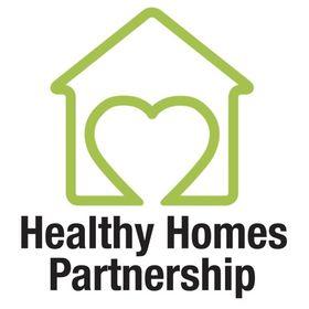healthy homes partnership logo