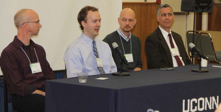 panel on stormwater runoff and climate adaptation