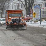 Reducing Winter Road Salt Use