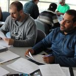 New Group of Students Trained in Seafood Safety