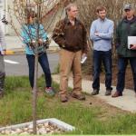 Supporting Communities Responding to New Stormwater Regulations
