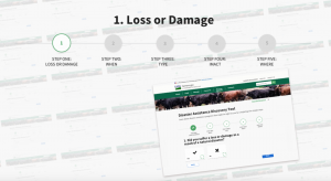 screenshot of farmers.gov