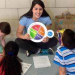 Angie Tovar: 4-H Alumni Spotlight