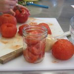 10 Rules for Safe Canning