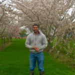 Shuresh Ghimire Joins UConn Extension