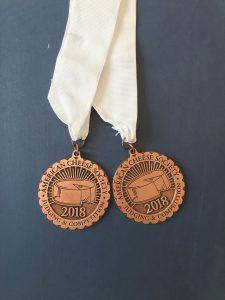 2018 cheese awards