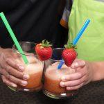 Fun Recipe: Fruit Slushies