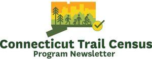 CT Trail Census logo