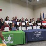 Urban Agriculture Graduation