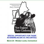 Connecticut Dairy Seminar