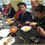 4-H in Vernon Afterschool Program