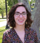 Welcome Abby Beissinger to UConn Extension!