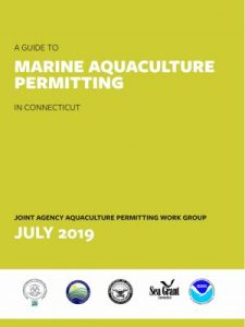 draft marine aquaculture permitting