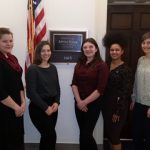 Maddy Hatt: National 4-H Conference Experience