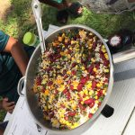 Pasta Salad – A Healthy Recipe with Dianisi Torres