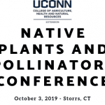 UConn Native Plants and Pollinators Conference