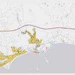 SLAMM (Sea Level Rise Model) Map Viewer & Webinar